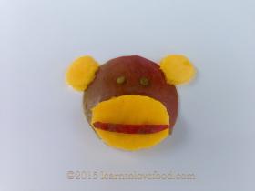 mango monkey