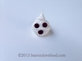 meringue ghost