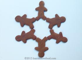 gingerbread community